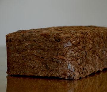 cocopeat-brickbriquette