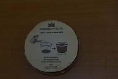 Gerbera Disks